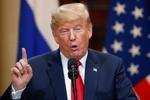 Trump'ın oğlu: Babamın çevresine güveni azalıyor
