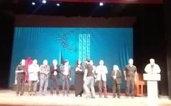 برگزیدگان جشنواره تئاتر گلستان معرفی شدند