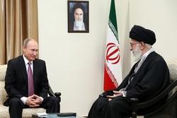 قائد الثورة: اوضاع سوريا اثبتت امكانية كبح جماح اميركا