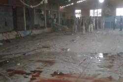 وزير داخلية أفغانستان: مقتل ما لا يقل عن 28 شخصا في أحداث اليوم