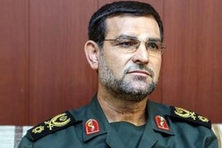 Iran monitors all movements along its water borders: IRGC