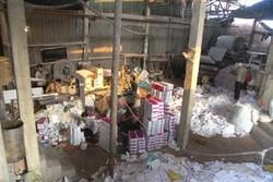 جزئیات نامهنگاری تولیدکنندگان محصولات سلولزی با معاون قوه قضاییه/ جلوی جولان ترکیه را بگیرید