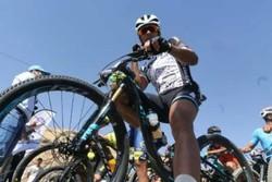لیگ دوچرخه سواری دانهیل کشور در اراک پایان یافت