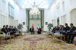 Iran, Turkey should deepen ties to confront US sanctions