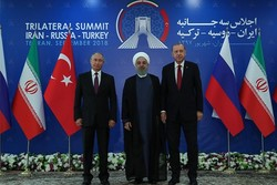 Putin'den 3 ülkenin Suriye konusundaki işbirliğine vurgu