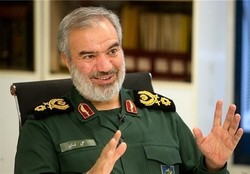 Americans well aware of Iran's defense power: general