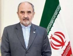 Ambassador calls for closer Tehran-Islamabad ties