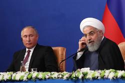 إيران  تستضيف القمة السادسة لرؤساء الدول الضامنة لمسار آستانا