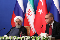 Turkey's Erdogan makes unreasonable demands from Iranian media on Ankara incursion
