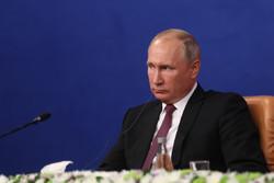 صدر پوتین کی اہواز میں فوجی پریڈ پر دہشت گردانہ حملے کی مذمت