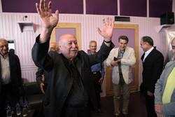 سفر اعضای شورای عالی خانه موسیقی به سنندج