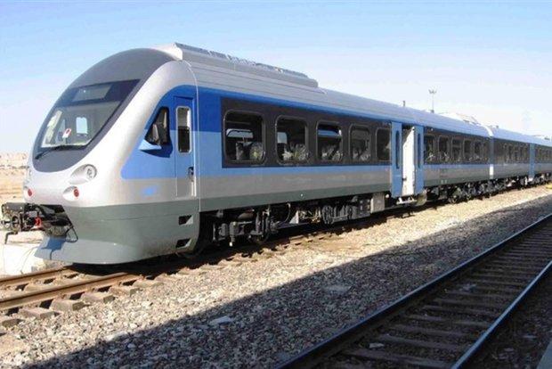 موسكو تعلن استعدادها لكهربة خط السكك الحديدية بين بندرعباس - سرخس