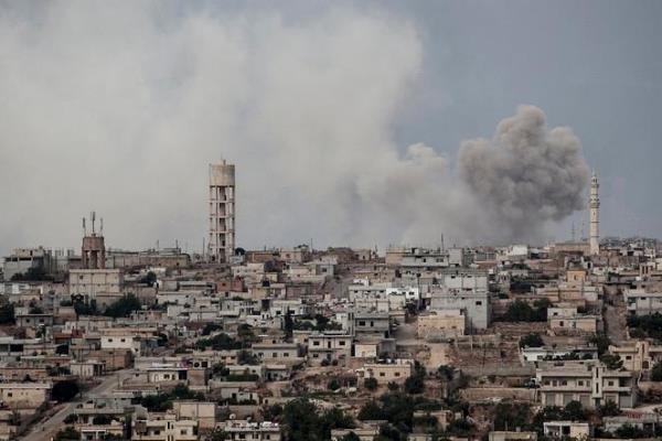 وزيرة الدفاع الالماني: برلين مستعدة لقصف جوي على سوريا