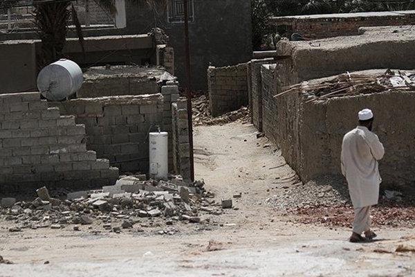 زلزله آسیبی به آثار تاریخی سیستان و بلوچستان وارد نکرده است