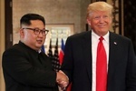 ترامپ: برای مذ اکره با کره شمالی عجله ای نداریم