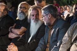 اختتامیه بیست و هفتمین جشنواره تئاتر استان یزد
