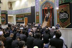 اعزام ۱۴۰۰ مبلغ دینی به سراسر استان مرکزی در ایام عزاداری حسینی