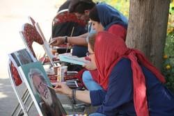 رویداد فرهنگی «جمعه های بلوار» در شهر انزلی آغاز به کار کرد