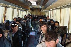 صدور ویزای اربعین برای اتباع افغانی تنها از طریق دفاتر کفالت