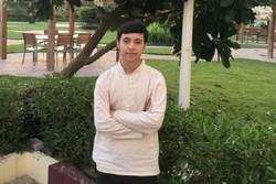 مجتبی علیرضالو به مسابقات قرآن سودان اعزام میشود