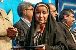 خبرگزاری مهر قزوین رتبه دوم بخش گزارش را از آن خود کرد