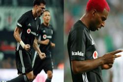 Beşiktaş'ta kritik 3'lü!