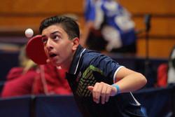 حضور پینگ پنگ بازان قمی در تور ایرانی تنیس روی میز کشور