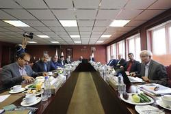 آغاز نشستهای مشترک وزارت ورزش و کمیته المپیک برای المپیک ۲۰۲۰