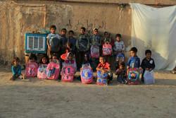 گزارش تصویری خبرگزاری مهر فریادرس کودکان آجرپزی شد