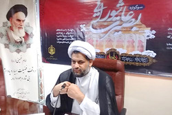 سوگواره بصیرت عاشورایی در ۵۰ بقعه متبرکه استان مرکزی برگزارمی شود
