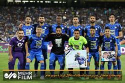 توضیحات جنجالی مدیر عامل باشگاه استقلال درباره سوپرجام
