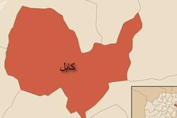 ۳ مقام ارشد امنیتی کابل برکنار شدند