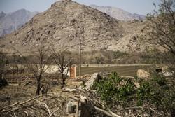 منطقه «گونی» جزو استان البرز نیست/عملیات آبرسانی انجام میشود