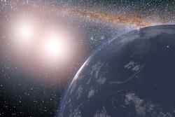 آسمان نمای گنبد مینا میزبان هفته جهانی فضا
