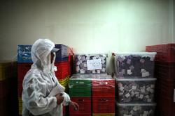 بازدید اصحاب رسانه از کارخانه داروسازی و تجهیزات پزشکی