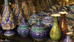Isfahan to host national crafts exhibit