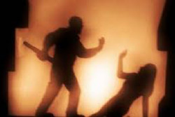 عامل انتشار تصاویر خشونت آمیز در ایلام دستگیر شد