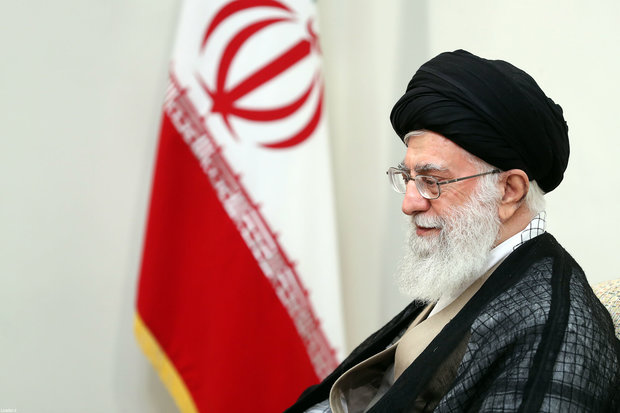 Iran's Leader receives Turkish, Russian presidents in Tehran