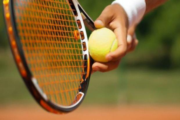 ۹ورزشکار تنیس مرکزی در المپیاد استعدادهای برتر کشور حضور می یابند