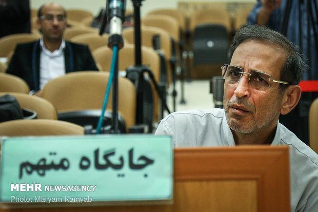 سحرگاه امروز؛ اجرای حکم اعدام دو مفسد اقتصادی/سلطان سکه اعدام شد