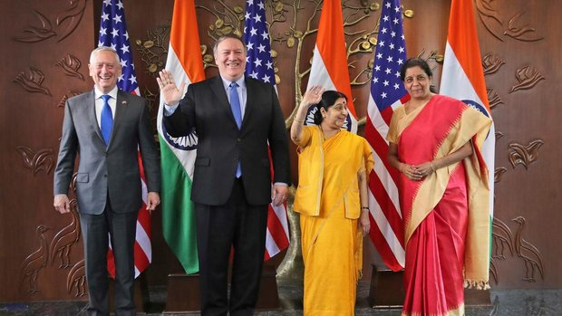 Why US attempts to woo India would fail?