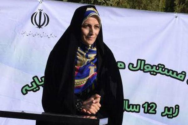 صوفی زاده: سرمربی تیم ملی فوتسال بانوان سال آینده مشخص میشود