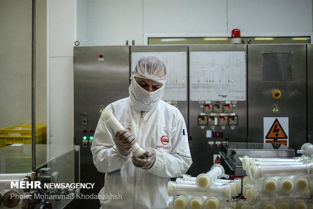 جامعة طهران تنضم الى الجمعية الدولية لإقتصاديات الدواء