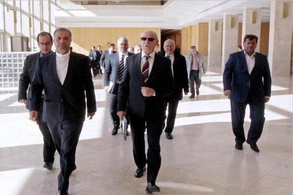 Europe seeks to establish banking system with Iran