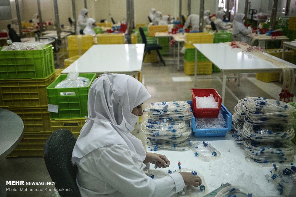 اجلاس تهران؛ فرصت طلایی برای بازاریابی داروی ایرانی/ظرفیت صادرات خالی است
