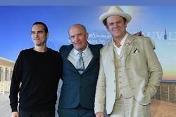 «برادران سیسترز» فیلم برتر جشنواره دوویل شد