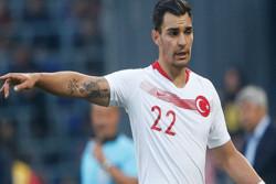 Fenerbahçe ve Beşiktaş'ta hedef Kaan Ayhan