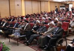 آغاز گردهمایی مدیران کل فرهنگ و ارشاد اسلامی استان ها در تبریز