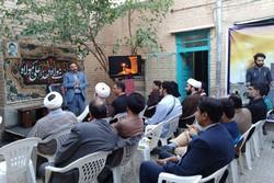 کانون فرهنگی رسانهای ۸ در شاهرود افتتاح شد