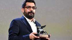 Mahmut Fazıl Coşkun'un 'Anons' filmine Venedik'ten ödül